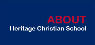 About Heritage Christian School